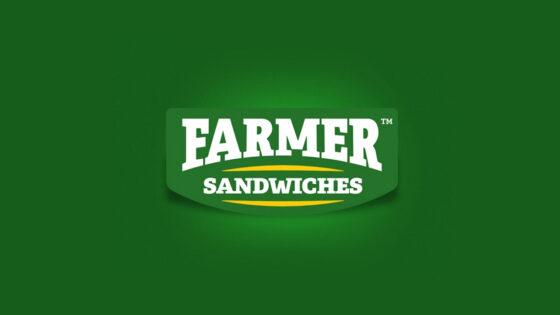 farmer sandwiches