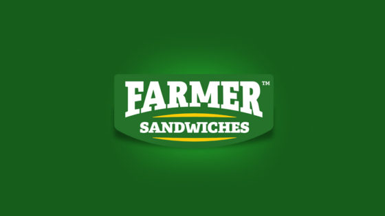 farmer fast food logotip