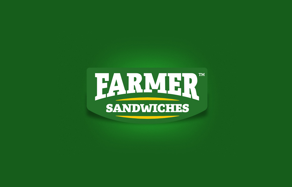 farmer fast food logotip