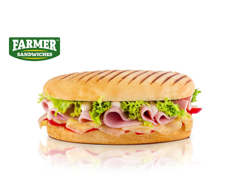 sendvic sa šunkom
