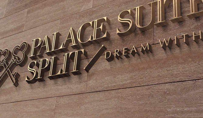 dizajn logotipa za hotel