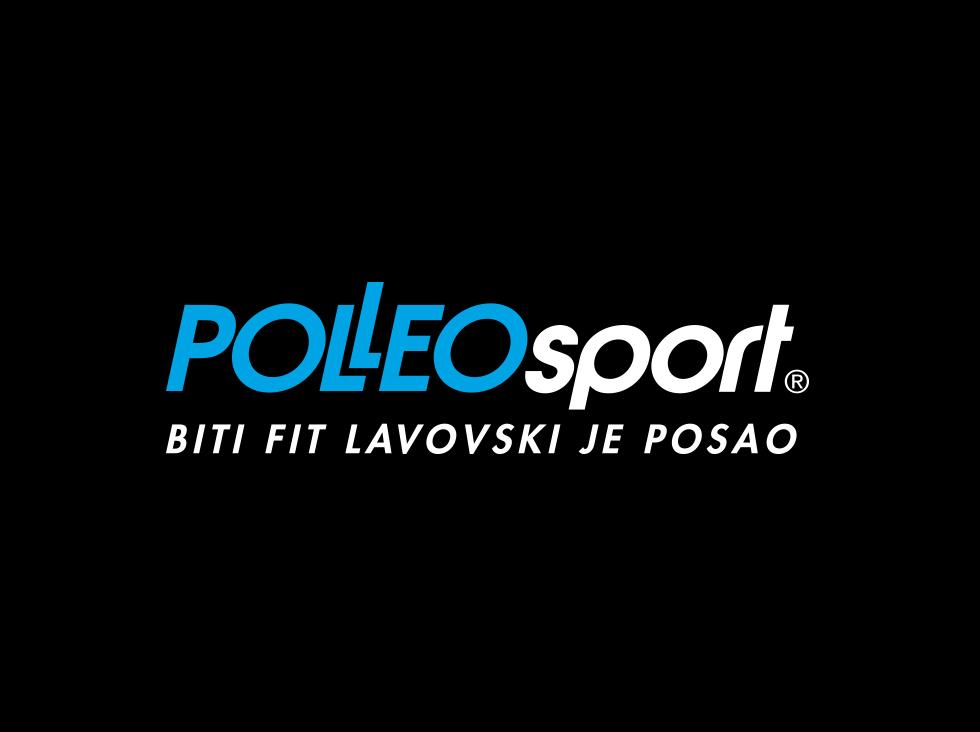 polleo sport logo