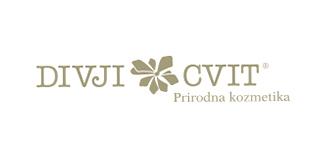 logo divji cvit