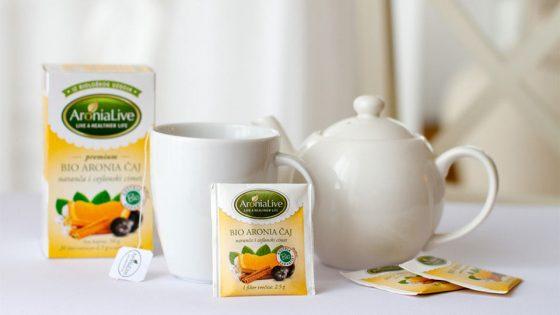 ambalaža za čaj