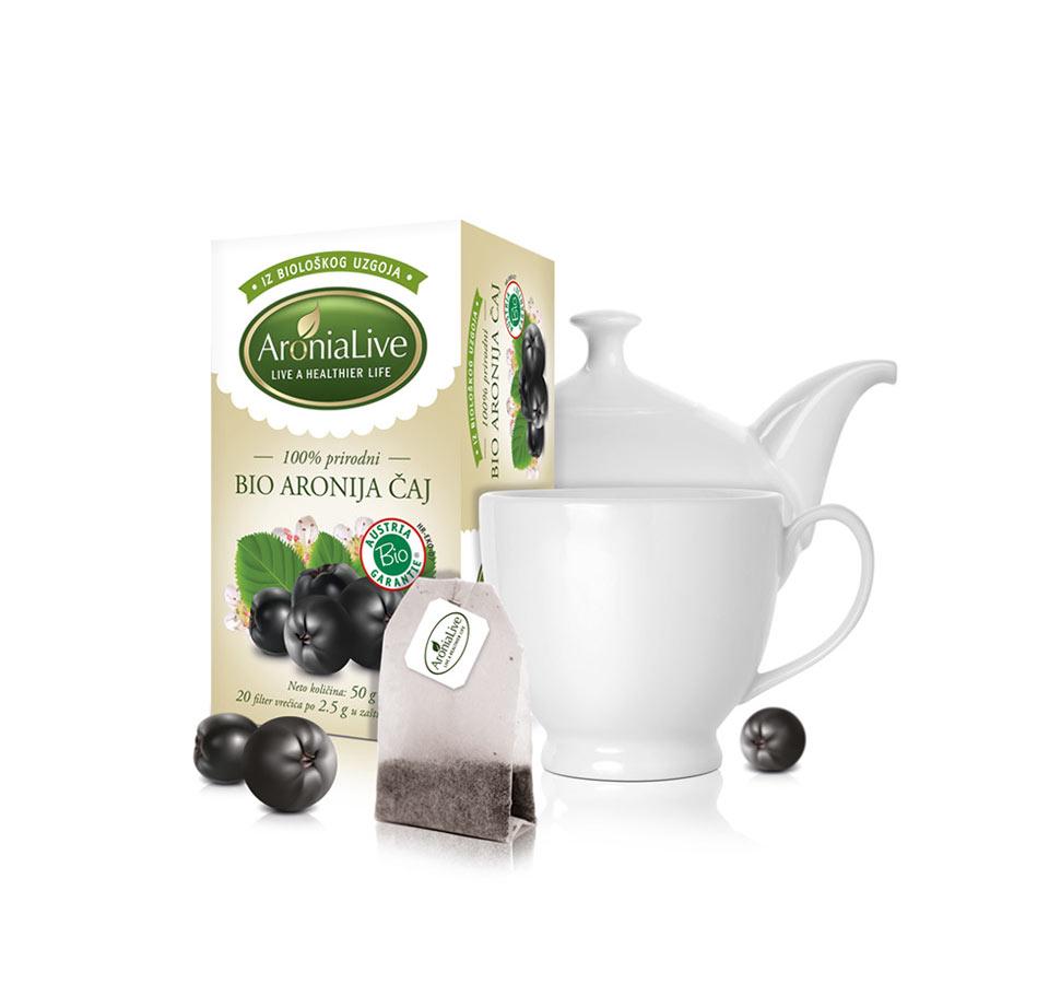 dizajn ambalaže za čaj