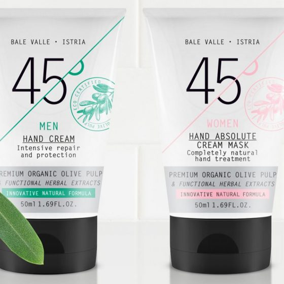 Dizajn ambalaže kozmetika 45