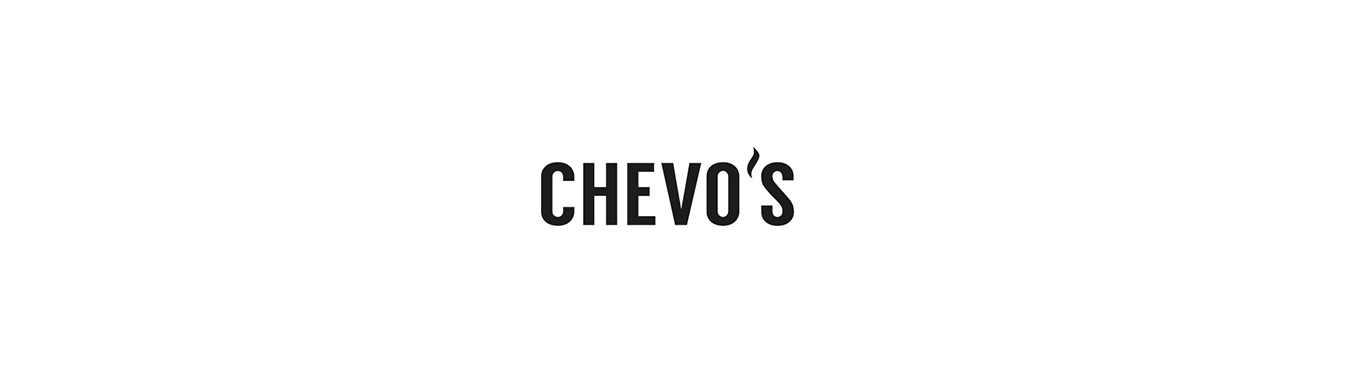 Chevos grill bar logo