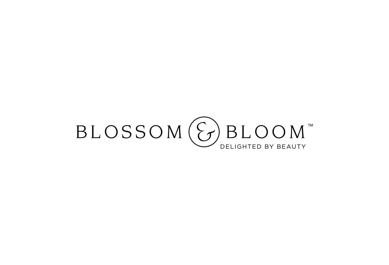 blossom bloom logo