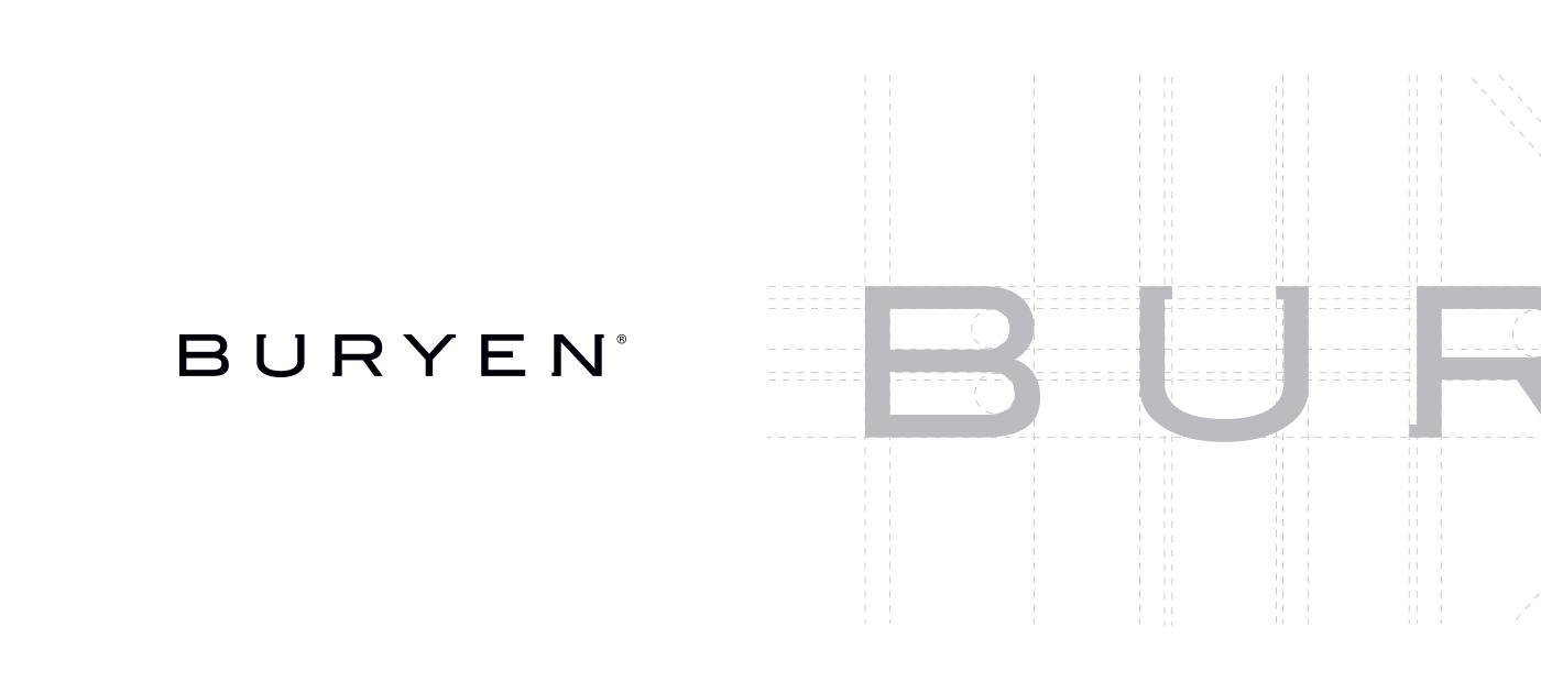 logo dizajn buryen