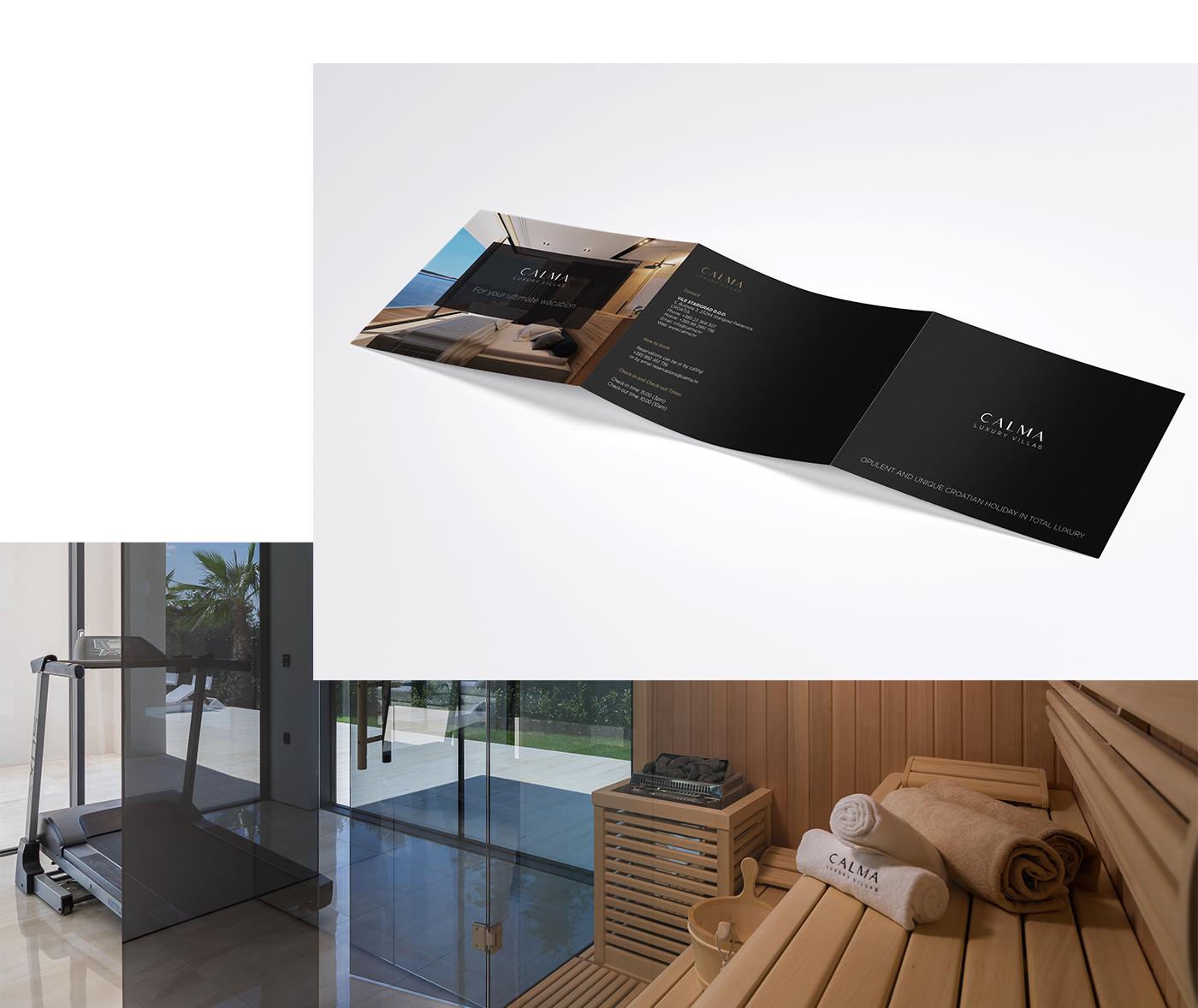 dizajn i izrada brošure