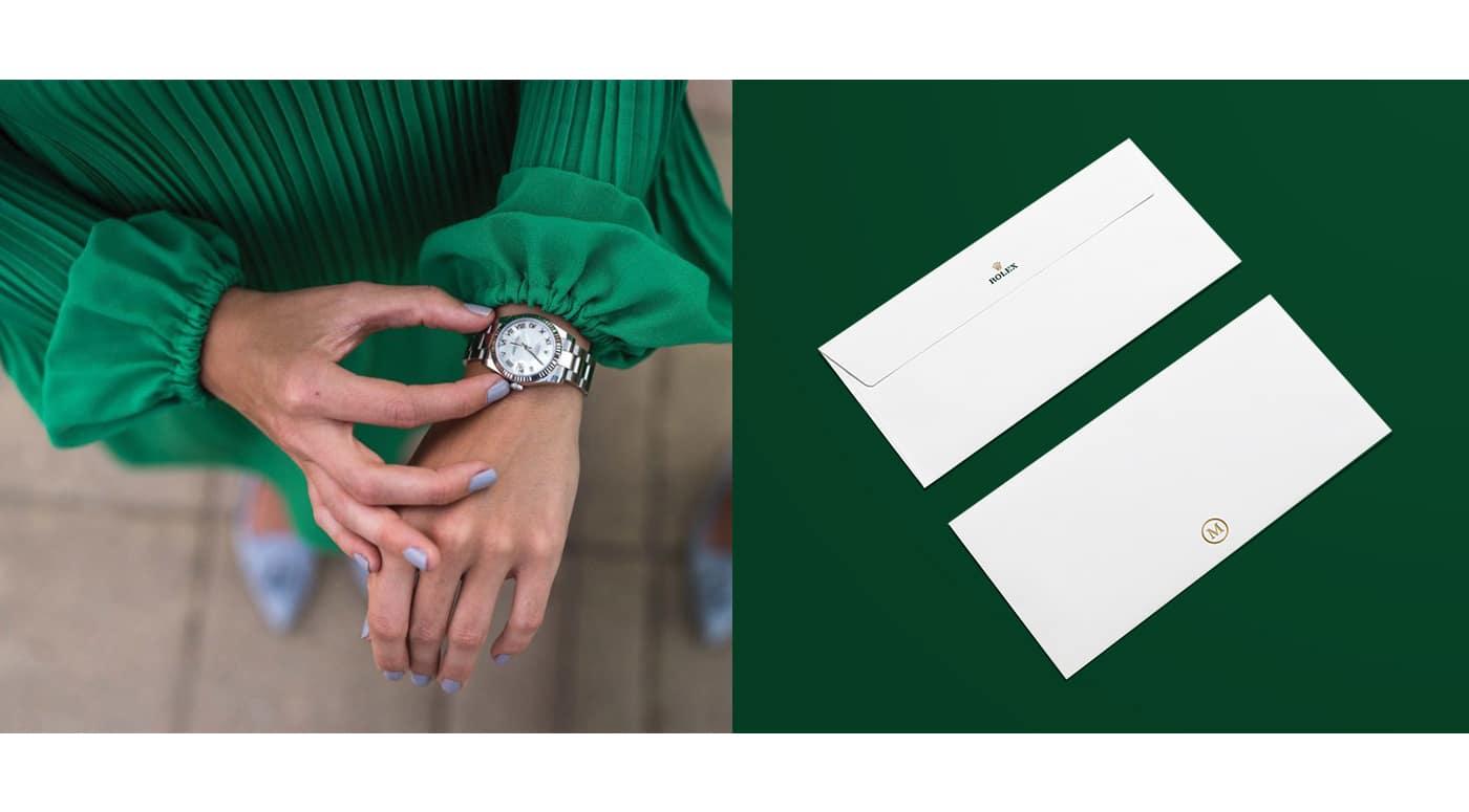 dizajn koverte