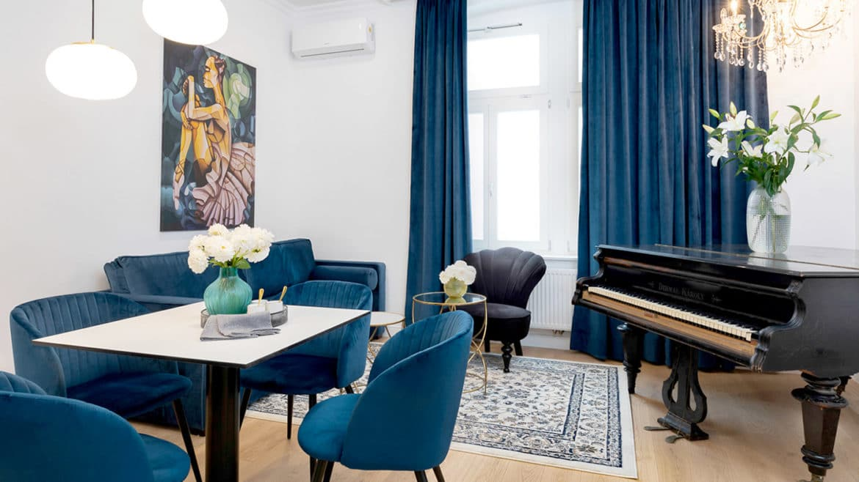 brendiranje apartmana turizam zagreb