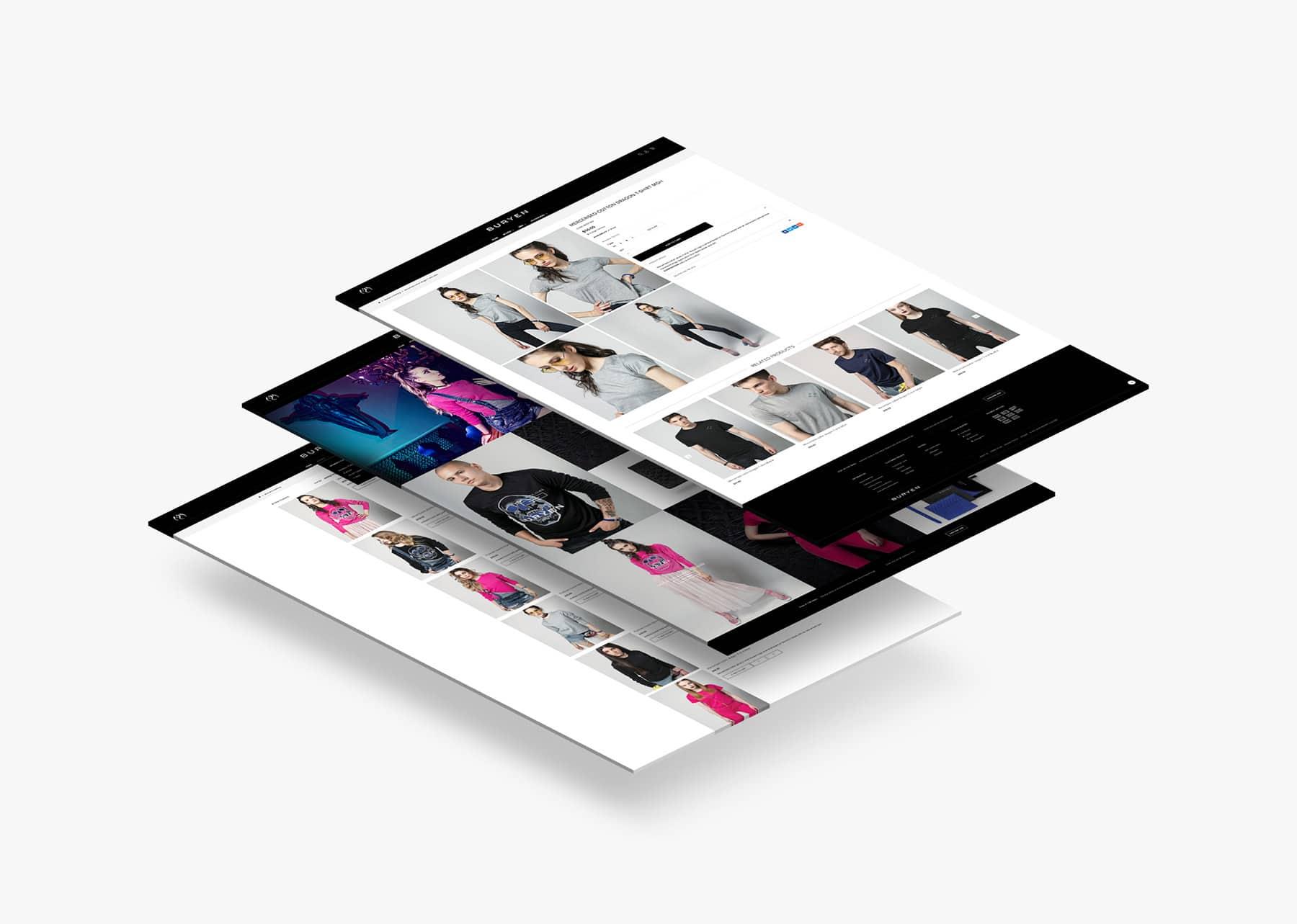 web stranice internet trgovina